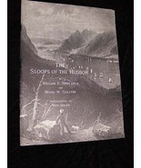 The Sloops Of The Hudson Willaim E Verplanck Moses W Collyer 1984 Pete S... - $22.99
