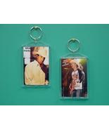 Brad Paisley 2 Photo Designer Collectible Keychain - $9.95