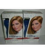 Clairol Nice 'n Easy Permanent Hair Color ROOT Touch Up 7 Dark Blonde Lo... - $17.75