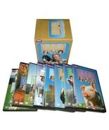 ALL CREATURES GREAT AND SMALL Complete Series 28-Discs Set DVD Brand New... - $44.50