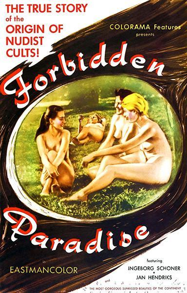 Primary image for Forbidden Paradise - 1924 - Movie Poster