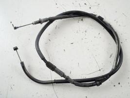 2004 Yamaha FZ6 FZ600 Fazer 600 04-06 Clutch Cable - $35.49
