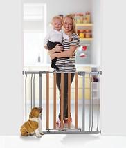 Dreambaby Cosmopolitan Pressure Mounted Baby Gate - $63.53