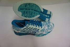 Asics women's fuzeX NYC NEW/YORK/CITY running shoes size 9 us - $128.65