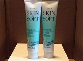 Skin So Soft Original Replenishing Hand Cream lot 2 pcs. - $9.45