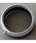 Nice Gently Used Canon 60mm Camera Lens Casing - FOR Canon CAMERA - NICE... - $6.92