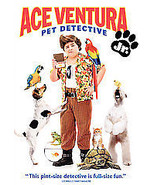 Ace Ventura Jr. (DVD, 2009) - $6.43