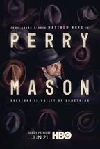 "Perry Mason Poster TV Series Art Print Size 11x17"" 14x21"" 24x36"" 27x40"" ... - $10.90+"