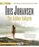 The Golden Valkyrie [Audio CD] Johansen, Iris and Brazil, Angela - $4.95