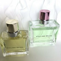 Coty Celine Dion SPRING IN PARIS EDT EDP 1.7 Oz 50 ml 1 oz 30 ml Spray 8... - $44.54