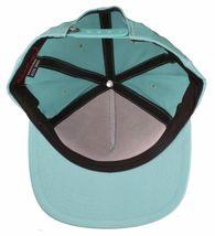 Diamond Supply Co. Eternal Diamond Blue Snapback Baseball Hat image 6