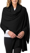Celeste Women's Luxurious Wool Cashmere Blend Travel Wrap, Various Colors - €46,20 EUR
