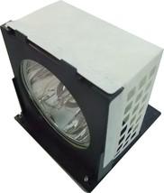 Original Equivalent Bulb in cage fits MITSUBISHI WD-62525 Projector - $71.07