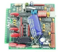 NEW CONVERTEAM ALSTOM 2123-320 REV. E PC POWER BOARD MODULE 2123320