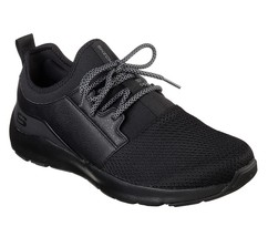 52889 Black Skechers shoes Men Memory Foam Sport Comfort Casual Training... - $47.49