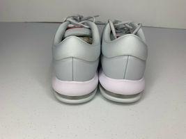 NIB SIZE 15 MEN Nike Air Max Advantage Running Shoes Platinum White Trainer NEW  image 5