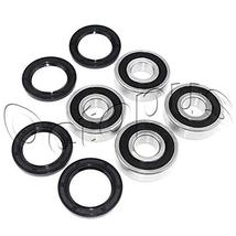 Compatible for HONDA TRX 70 FOUR TRAX ATV Bearings kit both sides Front ... - $18.32