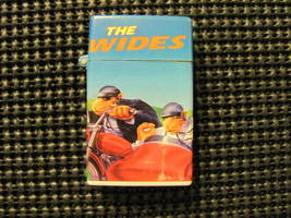 Camel 'The Wides' Butane Lighter - $11.95