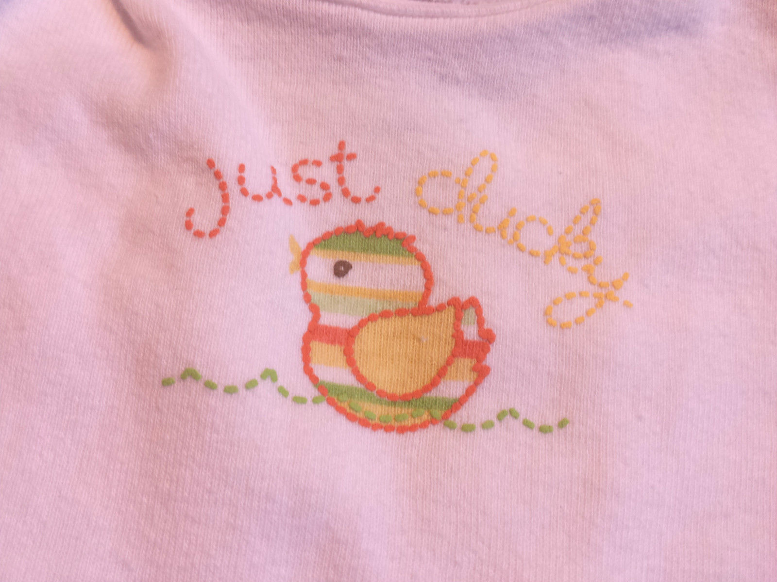 Boy's Size 3 M 0-3 Months 3 Pc Burgundy Sweater, Place Duck Top & Carter's Pants