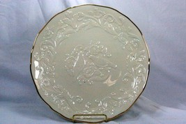 Lenox 1992 The Wedding Promise Anniversary Plate EUC - $27.71