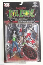 Evil Ernie Action Figure Moore Collectibles 1997 New in Sealed Package 7... - $14.75