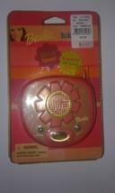VINTAGE Barbie Bike Radio 2002 Bell Sports 3+ Yrs 035011854847 NEW IN PA... - $26.03