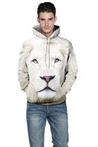 Mr.1991INC Animals Print Fashion Brand Hoodies Men/Women - $39.11