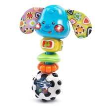 Rattle VTech Baby and Sing Puppy - $34.99