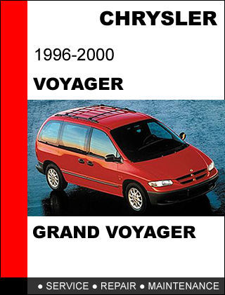 chrysler voyager grand voyager 1996 2000 and similar items rh bonanza com 2000 Chrysler Voyager Service Manual Owners Manual 2000 Chrysler Voyager