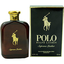 POLO SUPREME LEATHER by Ralph Lauren - Type: Fragrances - $89.79