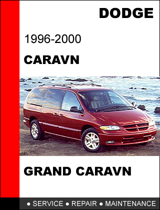 dodge caravan grand caravan 1996 2000 and 50 similar items rh bonanza com dodge grand caravan service manual 2010 dodge grand caravan owners manual 2016
