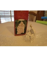 Hallmark Recuerdo Ornamento Navidad God's Gift de Amor Jesús María José ... - $16.03