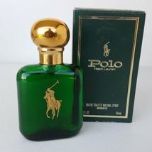 Polo by Ralph Lauren Mens 59ml 2FL. OZ Spray - $40.31