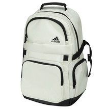 Adidas KR Power Backpack Sports Bags School Outdoor Travel Casual White ... - $107.99