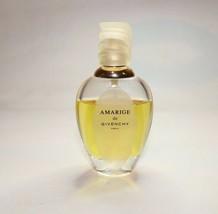 Amarige de Givenchy Eau de Toilette 50 ml - 1.7 fl oz 70% Remaining - $29.99