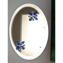 Oval Mirror Decoration image 5