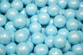 SIXLETS SHIMMER POWDER BLUE, 5LBS - $34.28