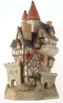 David Winter Castle in The Air Main Collection Limited Edition of just 10,000 Pi - $589.05