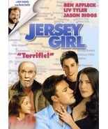 Jersey Girl (DVD, 2011) - €4,89 EUR