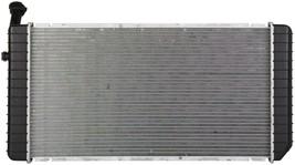 RADIATOR GM3010130 FOR 91 92 93 REGAL LUMINA CUTLASS GRAND PRIX V6 3.1L image 2