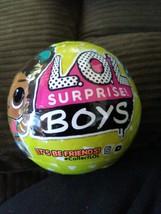 L.O.L. Surprise Boys Series 3 - $13.29