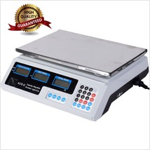 Electronic Price Computing Scale LCD Digital Commercial Food Meat Count ... - $49.25