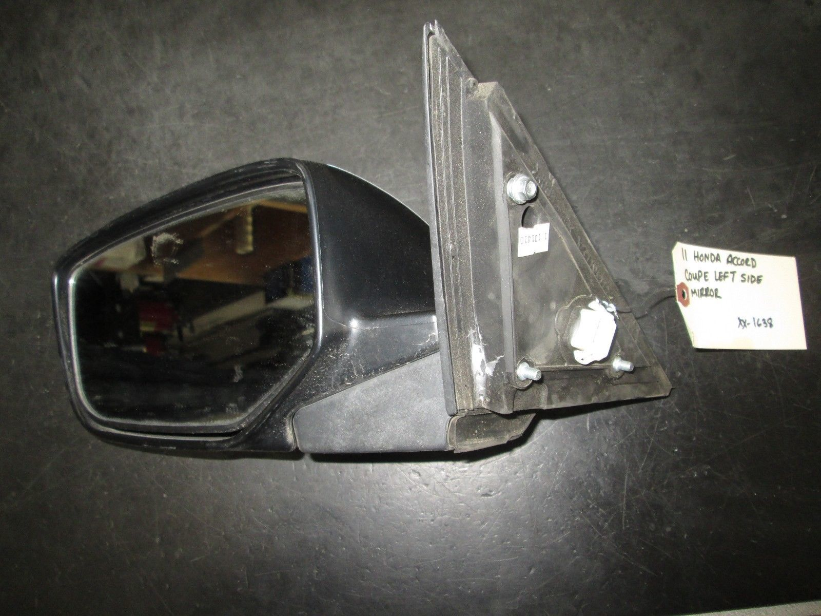 Primary image for 11 HONDA ACCORD COUPE LEFT SIDE MIRROR