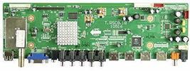 Rca 1B1I1899 Main Unit/Input/Signal Board RE01TC81XLNA0-B1