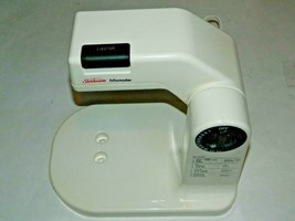 Vintage Sunbeam Mixmaster Electric 12 Speed Stand Mixer 01401 Base - Works! - $24.75