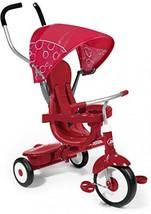 4-in-1 Stroll 'N Trike Infant Steering Learn-To... - $133.69