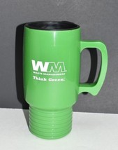 Waste Management Travel Coffee Mug - $19.80
