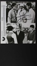 """Michael Keaton Signed Autographed Vintage """"Gung Ho"""" Glossy 8x10 Photo - $29.99"""