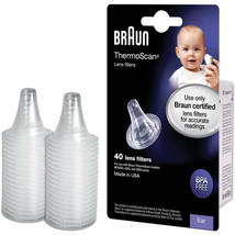 Braun ThermoScan Lens Filters for Thermometer - FREE SHIP SAME DAY - $12.82