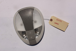 2006-2011 Mercedes Benz W219 CLS500 Rear Interior Overhead Dome Map Light K1474 - $64.35
